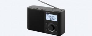 SONY XDR-S61DB přenosný radiopřijímač