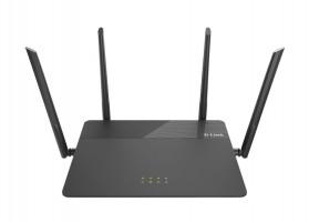 D-Link DIR-878 AC1900 MU-MIMO WiFI Gigabit Router