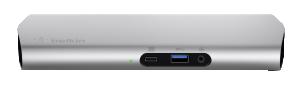 Belkin USB-C DESKTOP DOCK - USB 3.1 Černý kabel