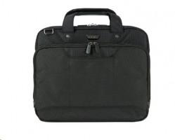 "Targus Corporate Traveller 14"" Ultra Thin Laptop Topload Black"