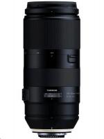 Tamron 100-400mm F/4.5-6.3 Di VC USD pro Nikon