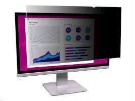 "3M HC240W9B Privátní filtry High Clarity for Desktops 24"""