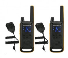 Motorola TLKR T82 Extreme RSM