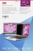 3M HC156W9B Privátní filtr pro notebooky 15,6