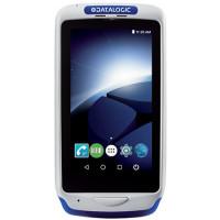 """Datalogic Joya Touch A6 4.3"""" 854 x 480px Dotyková obrazovka 305g Modrá, Šedá,"""