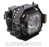 Projektorová lampa Hitachi DT01471, s modulem originální