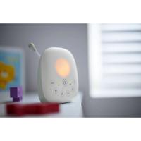 Philips Avent SCD711/26 DECT-Babyphone s Schlafliedern, Teplotní čidlo