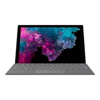 Surface Pro 6 - i7 - 8GB - 256GB - Platinum
