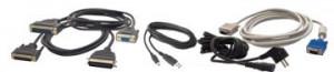 Power cord, C13, EU