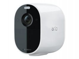 Arlo Essential Spotlight Kamera 3 kusy