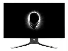 Alienware AW2721D 68.6 cm (27 ) 2560 x 1440 pixels Quad HD LCD Black White