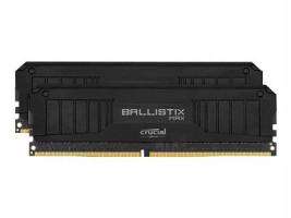 Ballistix MAX - DDR4 - 16 GB: 2 x 8 GB - DIMM 288-PIN - ungepuffert