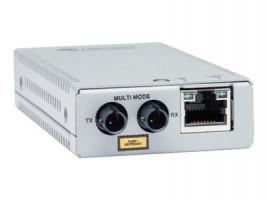 All.Tel.Media Conv. AT-MMC2000/SC 10/100/1Gbit-T - 1Gbit S