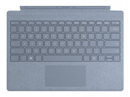MS Surface Pro Signature Type Cover Ice modrá