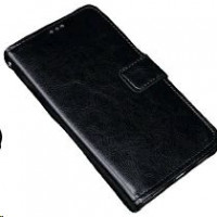 Flipové pouzdro pro DOOGEE S90, černá