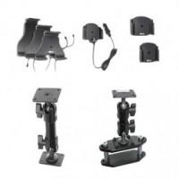 Brodit holder, TS, interlock, MC3300