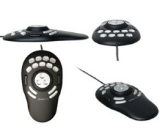 Contour Mouse Shuttle Pro V2