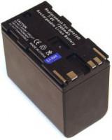 AB Power baterie Canon BP-970G Li-ion 7.4V 7200mAh - neoriginální