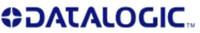 Datalogic - CAB-323 - Emulacní kabel, DB-9 (M) - pro Catcher D511, D531; FireScan D111, D141;