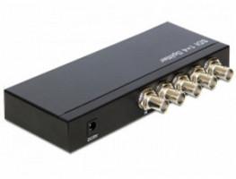 Delock 3G-SDI Splitter 1 > 4