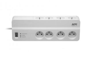 APC Essential SurgeArrest 8 outlets 230V France (CZ) (PM8-FR)