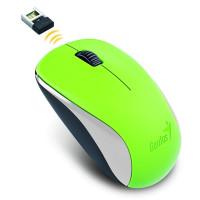GENIUS NX-7000/ 1200 dpi/ Blue-Eye senzor/ bezdrátová/ zelená (31030109111)