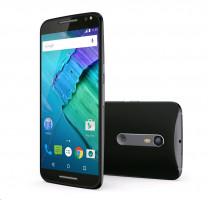Motorola Moto X Style černá 32GB - bazar (SM4228AE7F1)