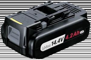 Panasonic EY 9L45 B Akku 14,4 V/4,2 Ah Li-Ion