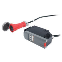 APC IT Power Distribution modul 3 Pole 5 Wire 16A IEC309 260cm