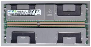 Samsung 32 GB DDR3L-1600 LRDIMM LR ECC
