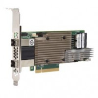 Broadcom Raid ovladač MegaRAID SAS 9380-8i8e 8-Port intern 8-Port extern