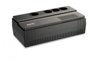 APC Easy-UPS BV - BV650I-GR