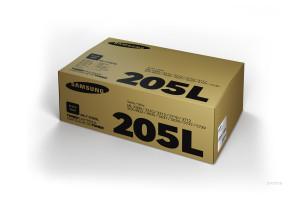 HP SU963A / Samsung MLT-D205L Originální toner – černá