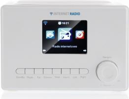 ART Internet radio WIFI X102 LCD kolor 3,2
