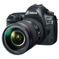 Canon EOS 5D Mark IV + 24-105mm II KIT