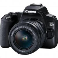 Canon EOS 250D + 18-55 EF-S DC III