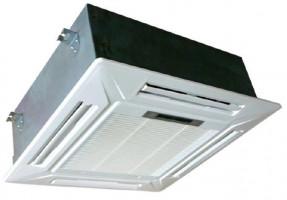 Klimatyzator kasetonowy AUX ALCA-H12/NDR3HAB 3,5 kW (jednostka wewnętrzna)