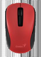 myš GENIUS NX-7005,USB Red, Blue eye (31030127103)