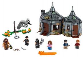 LEGO® Harry Potter 75947 Hagrids Hütte