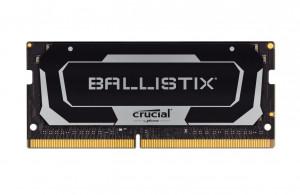 Crucial Ballistix černá 16GB DDR4 SO-DIM