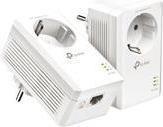 TP-Link TL-PA7017P Kit HomePlug, Powerline adaptér, HomePlug AV2