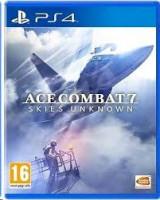 Ace Combat 7: Skies Unknown PS4 (anglická verze)