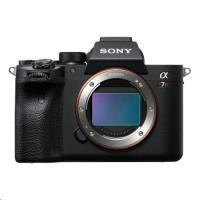 Sony Alpha A7R IV (EU distribuce, nemusí obsahovat CZ menu)