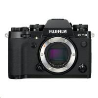 Fujifilm X-T3 body, černá