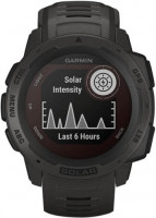 Garmin Instinct Solar slate grey