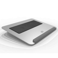 Cooler Master Notepal U150R notebook cooling pad 39.6 cm (15.6 ) 1600 RPM Silver
