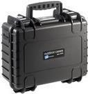 B&W Copter obal typ 3000 B cerna DJI Mavic Air 2 Inlay
