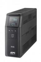APC BR1200SI UPS Back ProBR 1200VA 62xC13, AVR,LCD