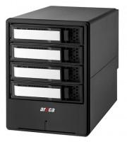 Areca Thunderbolt 3 USB 3.2 Gen2 Raid Storage ARC-8050T3U-4