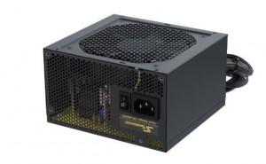 Seasonic Core GM-650 napájení ATX 650W (Gold⁄CM-semi)